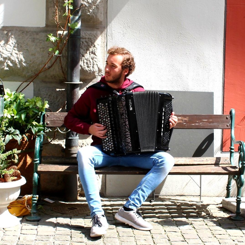 Sandro Marchon
