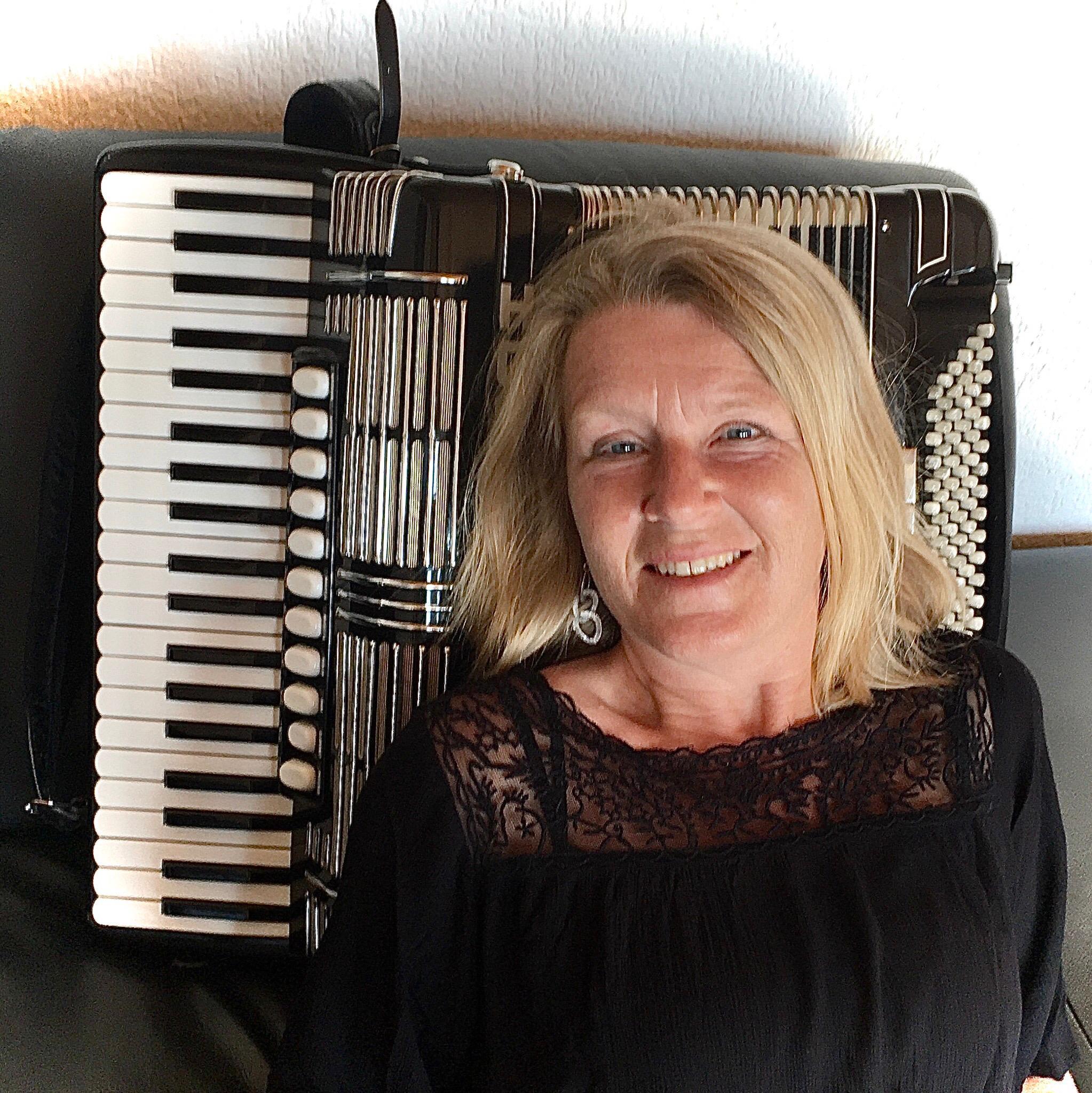Verena Reinert